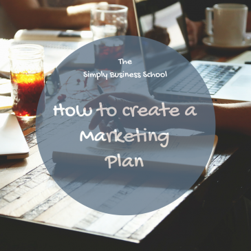 How to Create a Marketing Plan for Small Business