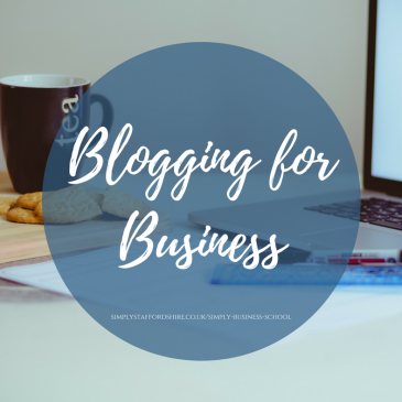 So you Think you want to Blog?