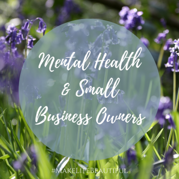Mental Health & Small Business Owners