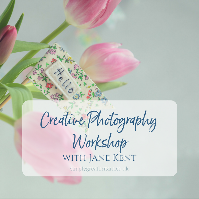 Creative Photography Workshop